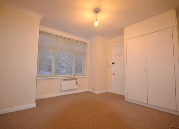 Thumbnail Studio to rent in Gladstone Road, Parkstone, Poole