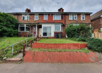 3 bed terraced house for sale in Tyburn Road, Erdington, Birmingham B24