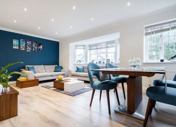 Thumbnail 2 bed flat for sale in Audley Park, 40 Neeld Crescent, London