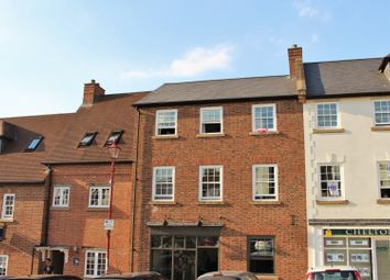 Thumbnail 2 bed flat for sale in Market Square, Daventry