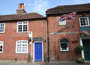 Thumbnail 2 bed terraced house for sale in Mill Street, Titchfield, Fareham