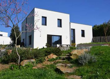 Thumbnail 4 bed detached house for sale in Mauves-Sur-Loire, Pays-De-La-Loire, 44470, France
