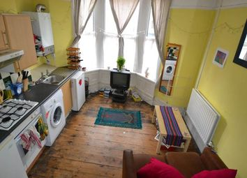 Thumbnail 1 bedroom property to rent in Claude Road, Roath, Cardiff