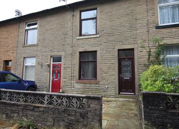 Thumbnail 3 bed terraced house for sale in Lennox Road, Todmorden