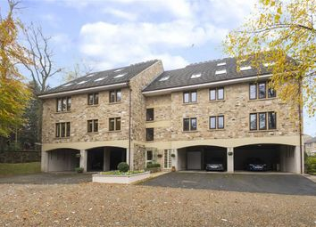 Thumbnail 3 bed flat for sale in Harlow Manor Park, Harrogate, North Yorkshire