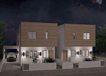 Thumbnail 3 bed detached house for sale in Makedonitissa, Nicosia, Cyprus