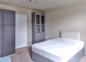 Thumbnail 3 bedroom flat to rent in Gosling Way, London
