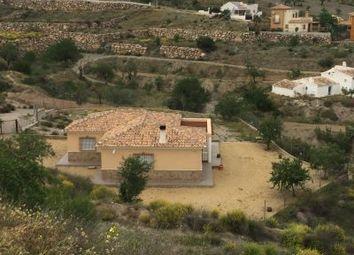 Thumbnail 3 bed detached house for sale in El Puertecico, Almeria, Spain