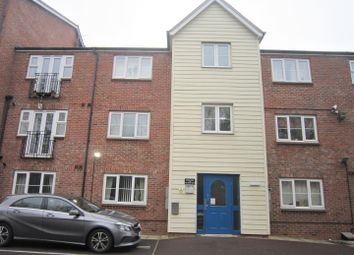 Thumbnail 1 bed flat for sale in Mill Bridge Close, Retford, Nottinghamshire
