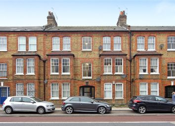 Thumbnail 2 bed flat for sale in Newlands Terrace, 163 Queenstown Road, London