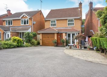 Thumbnail 3 bed detached house for sale in Primrose Bank, Nottingham