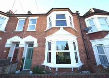 Thumbnail 3 bed terraced house for sale in Ennis Road, Plumstead, London