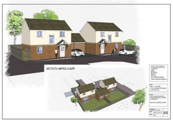 Thumbnail 3 bedroom detached house for sale in Shelley Road, Luton, Bedfordshire