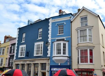 Thumbnail 1 bed flat for sale in Tudor Square, Tenby