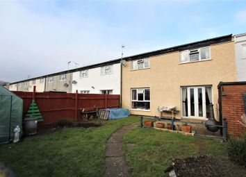 4 bed terraced house for sale in Shackleton Close, St. Athan, Barry CF62