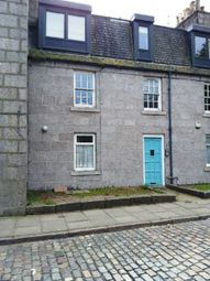 Thumbnail 1 bed flat to rent in Huntly Street, City Centre, Aberdeen