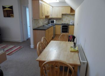 Thumbnail 2 bed flat to rent in Parc Pencrug, Llandeilo