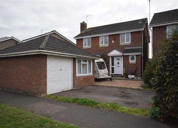 Thumbnail 4 bed detached house for sale in Tribune Place, Abbeymead, Gloucester