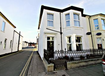 Thumbnail 5 bedroom end terrace house for sale in Wellesley Road, Great Yarmouth