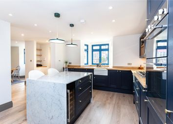 Thumbnail 4 bedroom semi-detached house for sale in Spa Hill, Crystal Palace, London