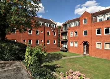 Thumbnail 2 bed flat for sale in Lombard Close, Barnsley, South Yorkshire