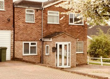 4 bed detached house for sale in Rosamund Avenue, Braunstone, Leicester LE3