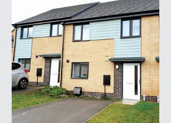 Thumbnail 3 bed end terrace house for sale in Isinglass Drive, Edlington, Doncaster