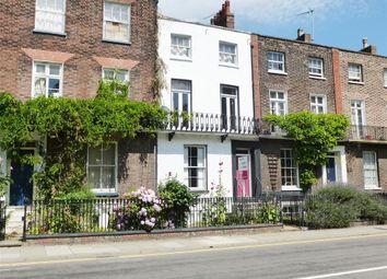 Thumbnail 2 bedroom flat to rent in St. Johns Terrace, King's Lynn