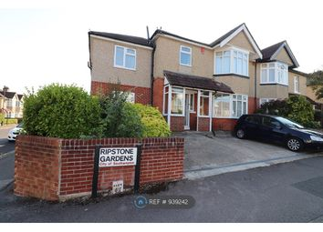 Thumbnail 8 bed detached house to rent in Ripstone Gardens, Southampton