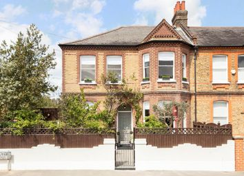 Thumbnail 5 bed end terrace house for sale in Vancouver Road, Forest Hill, London