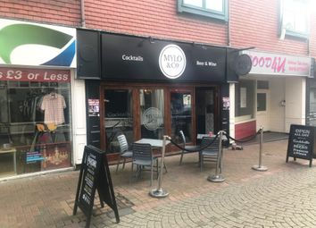 Thumbnail Pub/bar for sale in Burscough Street, Ormskirk