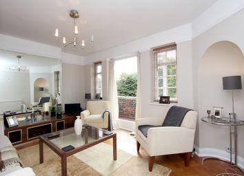 Thumbnail 2 bed flat to rent in Lyttleton Court, Lyttleton Road, London
