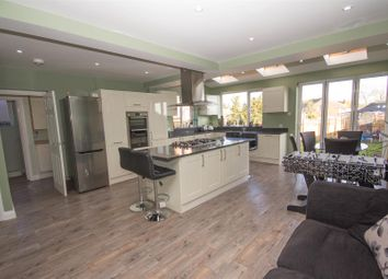 Thumbnail 4 bed semi-detached house for sale in Parsons Lane, Bierton, Aylesbury