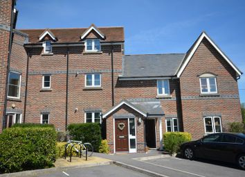 Thumbnail 2 bed flat to rent in Allbrook Hill, Allbrook, Eastleigh