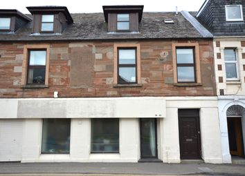 Thumbnail 3 bed terraced house for sale in Waterloo Place, Inverness
