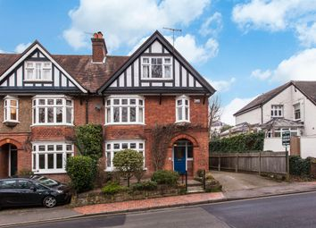 Thumbnail 6 bed semi-detached house for sale in Claremont Road, Tunbridge Wells