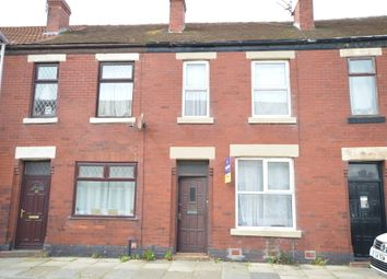 Thumbnail 2 bedroom terraced house for sale in Exeter Street, Blackpool