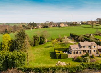 Thumbnail 5 bed detached house for sale in Primrose Lane, Kirkburton, Huddersfield, West Yorkshire
