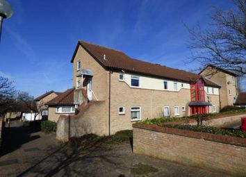 Thumbnail 2 bedroom maisonette for sale in Blackmoor Gate, Furzton, Milton Keynes, Buckinghamshire