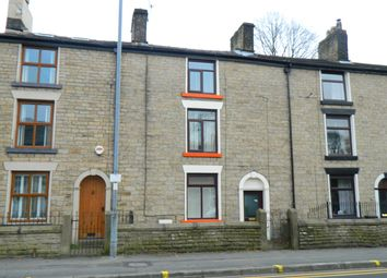 Thumbnail 4 bedroom terraced house for sale in Bradshaw Road, Bolton