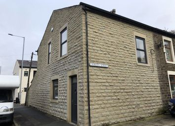 Thumbnail 3 bed terraced house to rent in Burnley Road, Rossendale, Lancashire