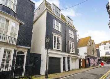 Thumbnail 3 bedroom town house for sale in Charles Street, Brighton