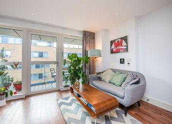 Thumbnail 1 bed flat for sale in 9 Queensland Road, Islington