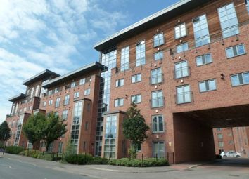 Thumbnail 2 bed flat to rent in The Pinnacle, Ings Rd, Wakefield