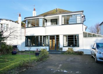 4 bed detached house for sale in Ilex Way, Goring-By-Sea, Worthing, West Sussex BN12