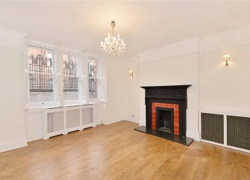Thumbnail 4 bed flat to rent in Porter Street, Marylebone