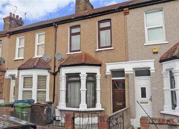 Thumbnail 2 bedroom terraced house for sale in Devon Road, London, Essex
