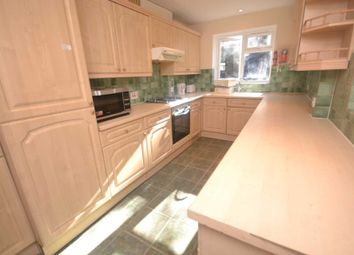 Thumbnail 5 bed semi-detached house to rent in St. Peters Road, Earley, Reading