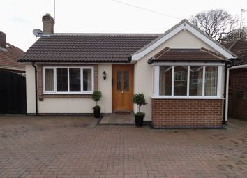 Thumbnail Bungalow for sale in Kareen Grove, Binley Woods, Coventry