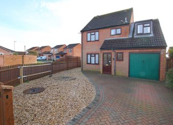 Thumbnail 3 bed detached house for sale in Larkspur Gardens, Holbury, Southampton, Hampshire